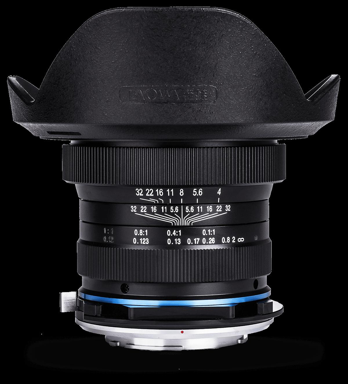 Laowa Magic Format Converter (MFC) – LAOWA Camera Lenses