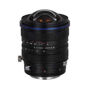 Laowa 15mm f/4.5 Zero-D Shift - EISA 2021 - Best Product - Special Purpose Lens