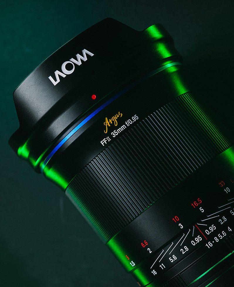 Laowa 35mm Mood-styling shhot